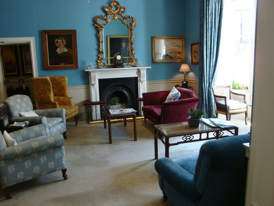 Cranley Hotel : Lobby