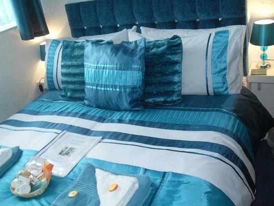 The Beeches Hotel, Blackpool: Bedroom