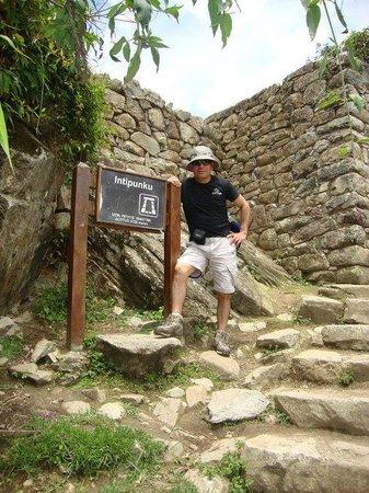 Intipuncu: my last trip was exelent...