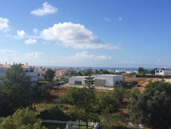 Janelas do Mar Apartments: View