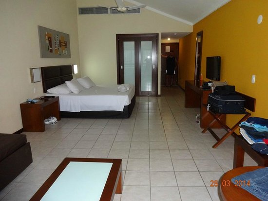 Vila Galé Eco Resort do Cabo: Quarto