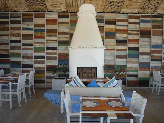 Secrets Puerto Los Cabos Golf & Spa Resort : Oceana