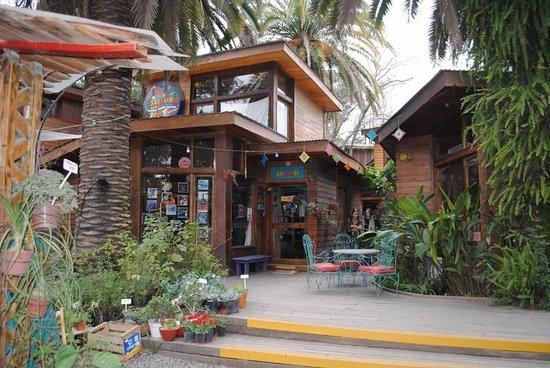 Paseo Mendoza