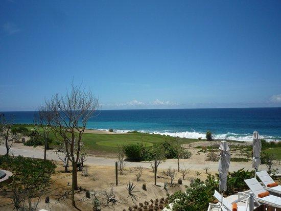 Secrets Puerto Los Cabos Golf & Spa Resort : View