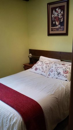 Casa Rural Pikua : Habitación 1 apartamento
