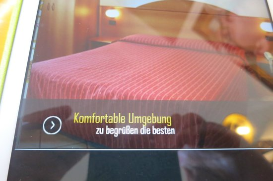 Lustige bersetzung funny german translation bild von for Hotel saini meuble stresa