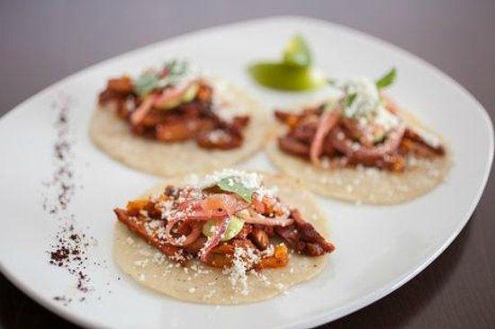 Milagro Grill: Al Pastor Taco