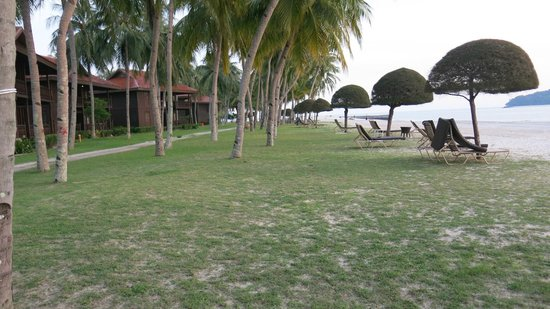 Meritus Pelangi Beach Resort & Spa, Langkawi : 3