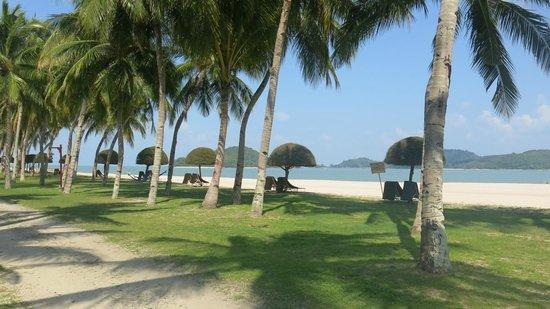 Meritus Pelangi Beach Resort & Spa, Langkawi : 2