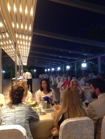 Pendik Ada Tesisleri Restaurant