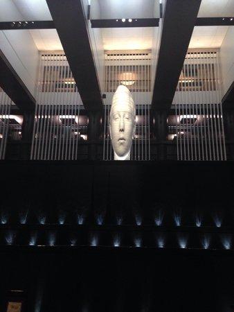 Grand Hyatt New York: Beautiful!