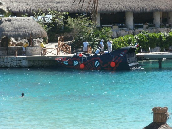 Xcaret Eco Theme Park: ADRENALINE (pago extra)