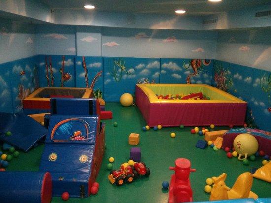Leonardo Plaza Hotel Eilat: Children club