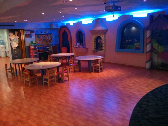Leonardo Plaza Hotel Eilat : Children club