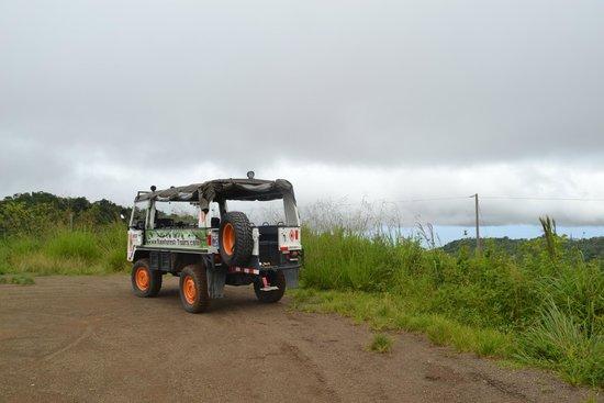 ATV Adventure Tours Costa Rica : Jungle Booze Cruise