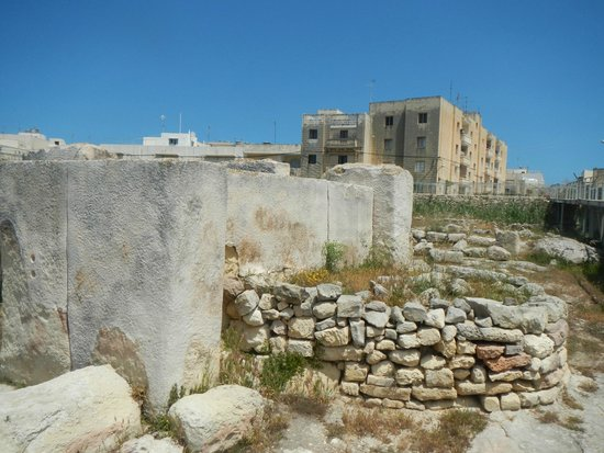 Tarxien Temples photos by @TravelNetworkAU