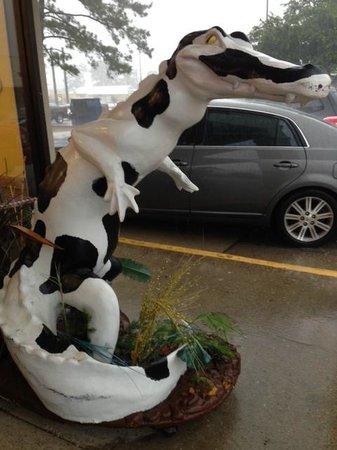 Pierre's Dairy Barn