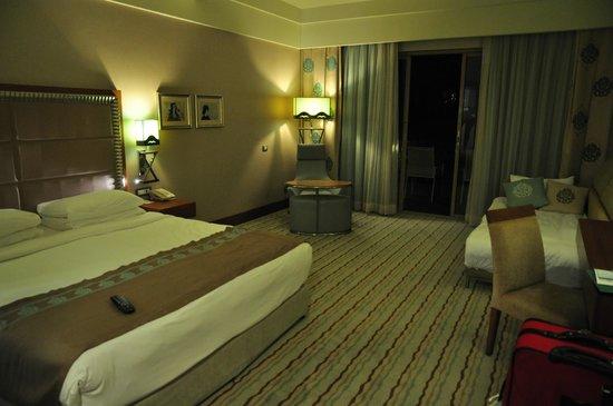 Hilton Dalaman Sarigerme Resort & Spa: Standard room No 1187