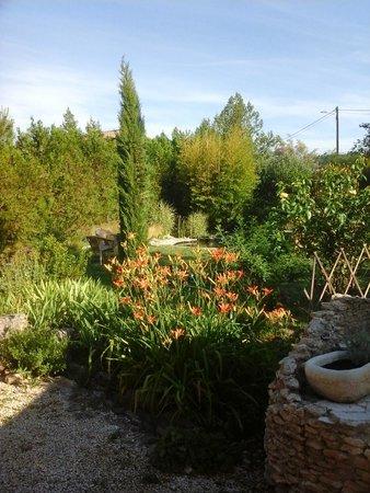 Les Passiflores Garden