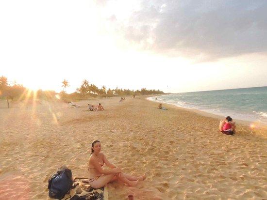 Playas de Este : Santa Maria de Mar - Cuba