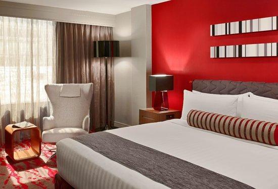 Sonesta Philadelphia Downtown: Newly Re-Designed Presidential Suite Guest Room