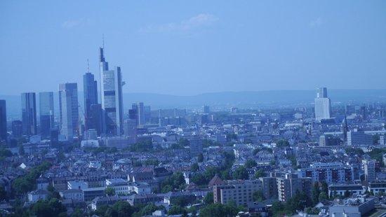 Leonardo Royal Hotel Frankfurt: Frankfurt