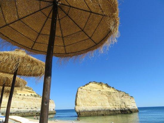 Blue & Green Vilalara Thalassa Resort : Strand