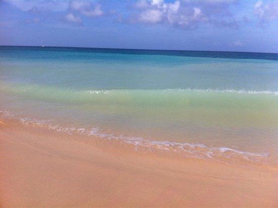 VOI Vila do Farol : L'oceano!!!!
