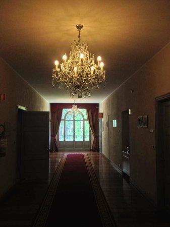 hotel bagni vecchi corridoio grand hotel bagni nuovi