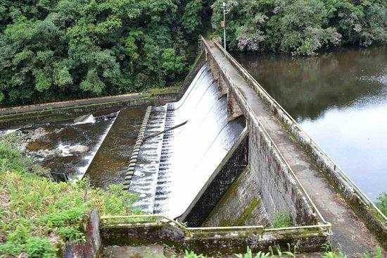 Estrada de Ferro Morretes- Curitiba: De trem para Morretes