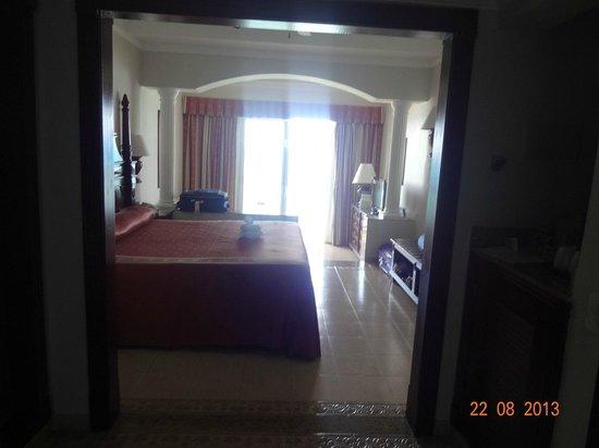 Hotel Riu Palace Las Americas: Quarto