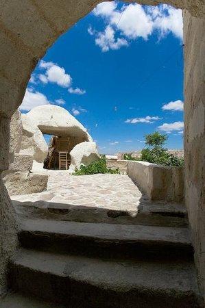 فيري شيمني إن: Open space on our terraces
