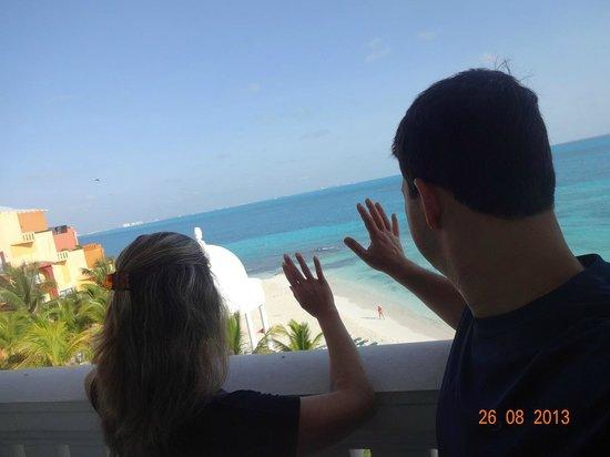 Hotel Riu Palace Las Americas: Até breve