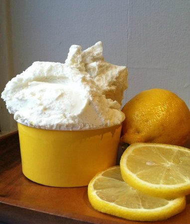 Buona Terra : Lemon Gelato