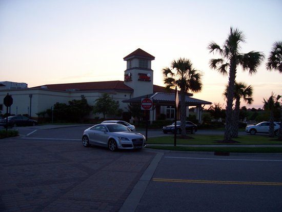 Steak House Myrtle Beach South Carolina