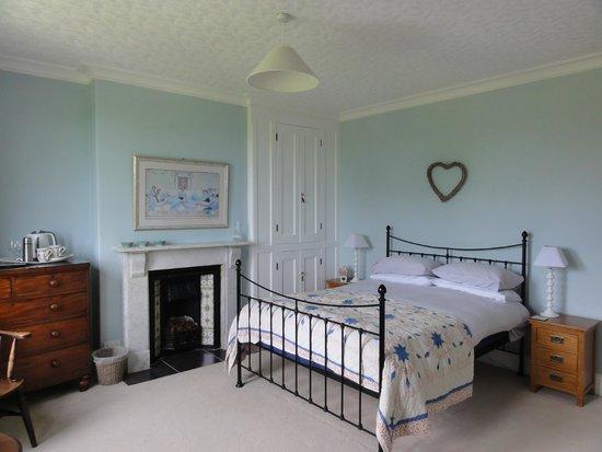 Saxon Villa: Lovely bedroom
