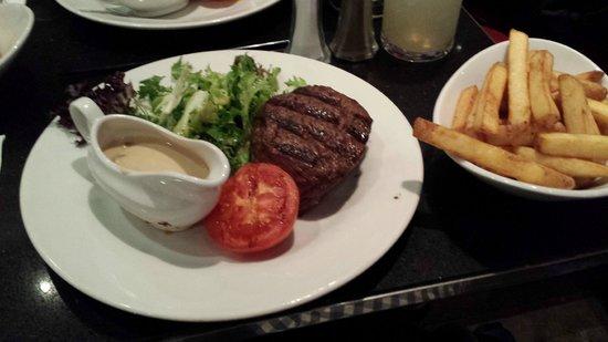 Angus Steakhouse: 2014-06-26 angus