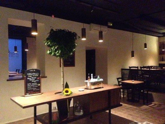 kitchen ambient lighting. The 5 Kitchen \u0026 Bar: Evening Time Ambient Lighting. Lighting