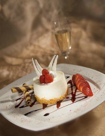 Scottsdale Plaza Resort: Remington's Fine Dining