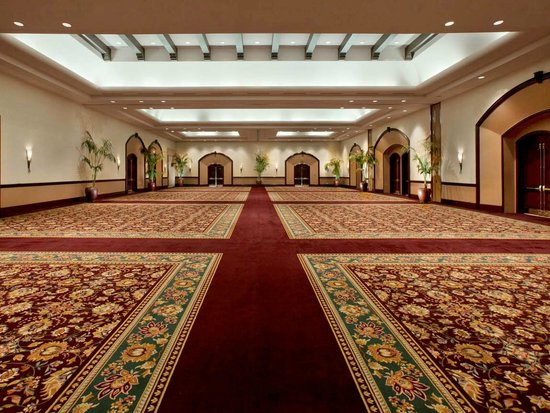 Scottsdale Plaza Resort: Main Ballroom