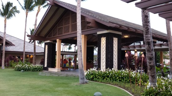 Kings' Land by Hilton Grand Vacations: Center of the resort