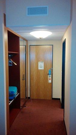 BEST WESTERN PREMIER Hotel Park Consul Koln : Zimmer 216