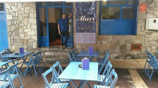 Casa Mari - Sidrería