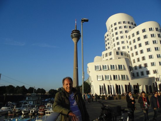 Ibis Duesseldorf City: Dusseldorf