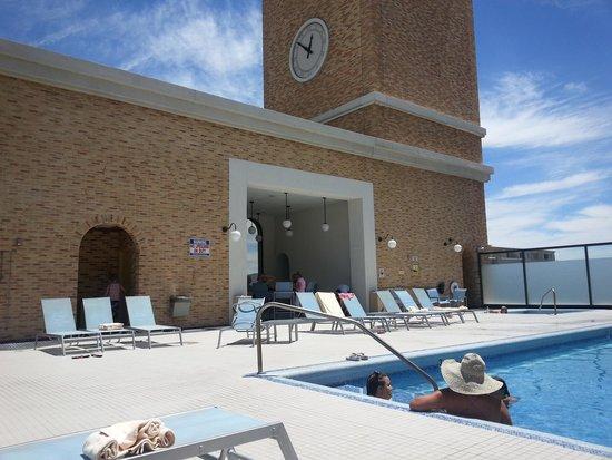 Siena Hotel: Siena Pool Area