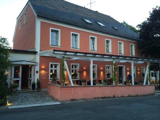 Beste Spielothek in Weißenstadt finden