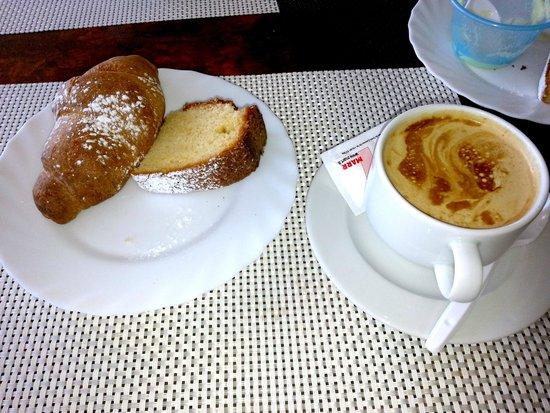 Hotel Bel 3: colazione