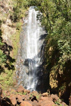 Martelo Waterfall: Cachoeira do Martelo