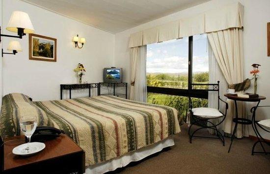 Hotel Sierra Nevada: Quarto com vista para o Lago Argentino