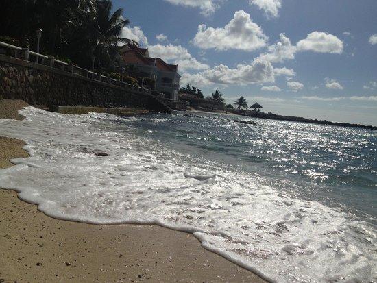 Avila Beach Hotel : Nice beach